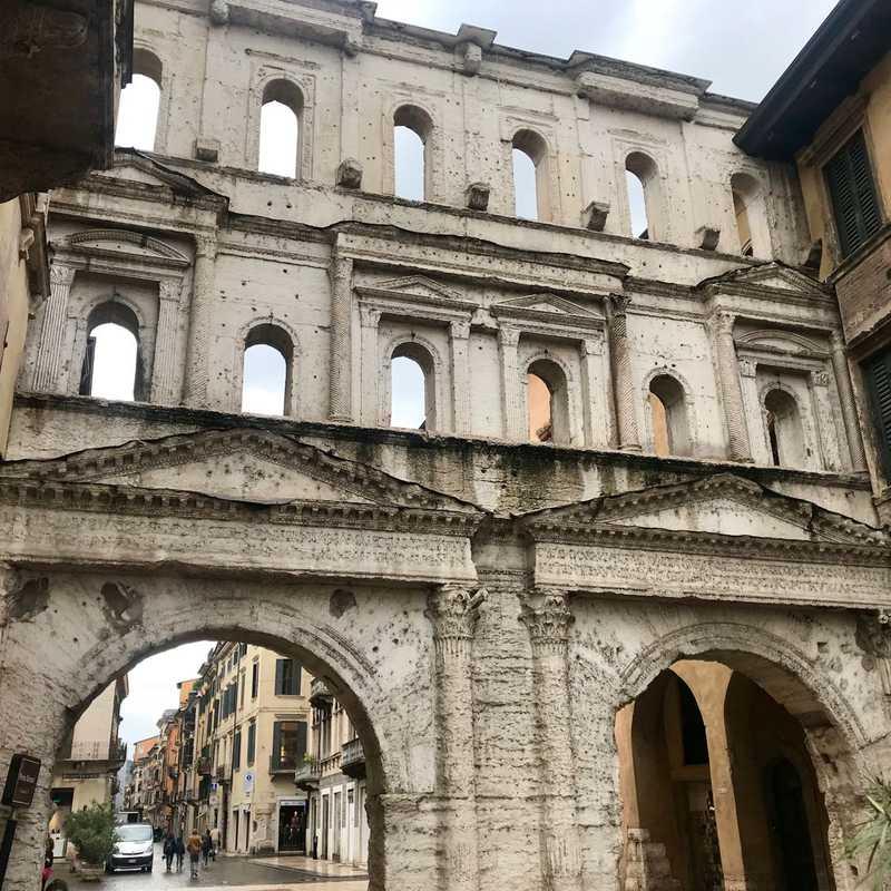 Verona, Italy 2019