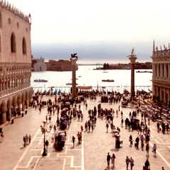 St. Mark's Square / Piazza San Marco