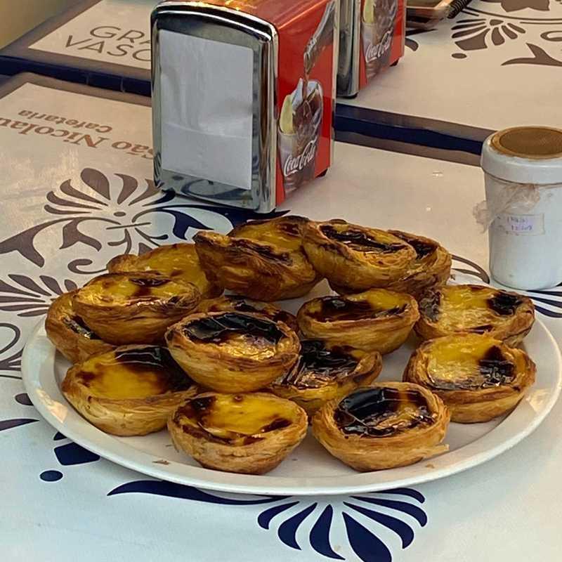 Cafeteria Sao Nicolau