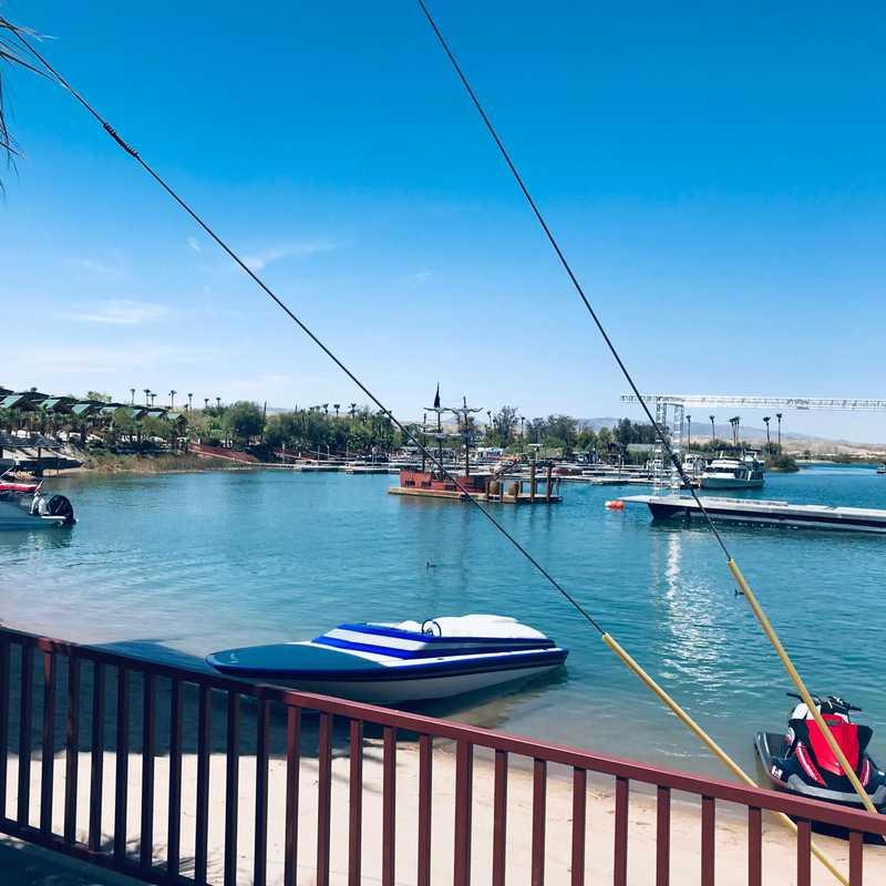 Pirate Cove Resort & Marina