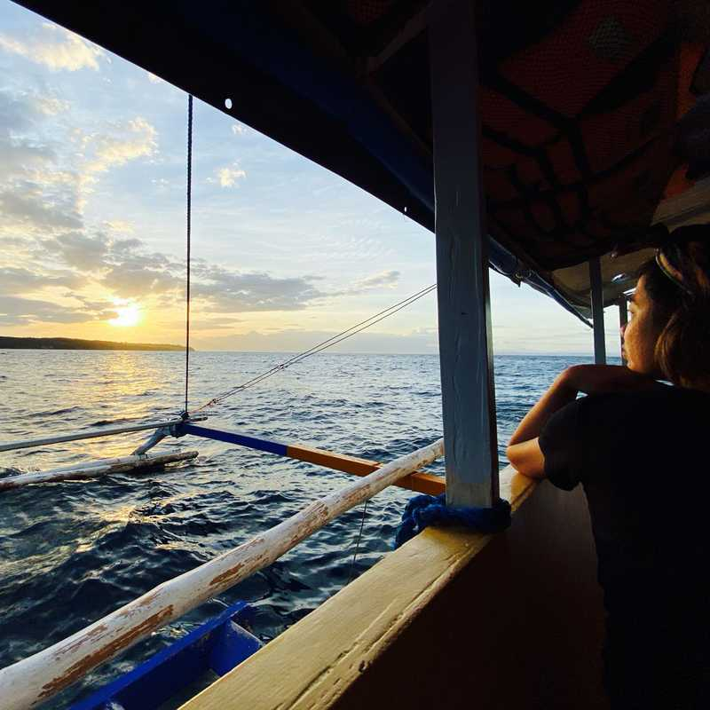 Talikud Island Mangrove Beach Resort