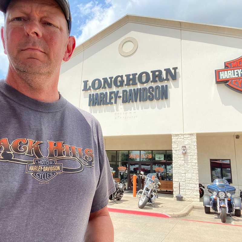 Longhorn Harley-Davidson