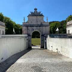 Tivoli Palacio de Seteais