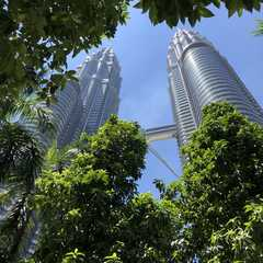 Kuala Lumpur City Centre | Travel Photos, Ratings & Other Practical Information