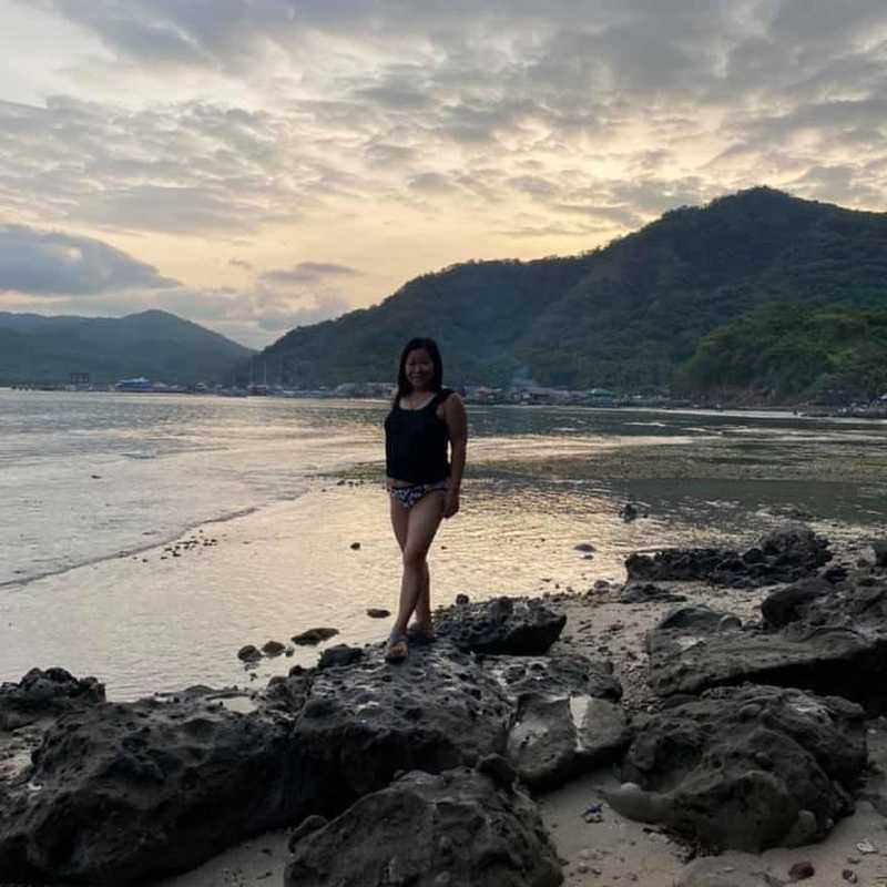 Trip Blog Post by @issafilipinas: Nasugbu Batangas  Beach,  Philippines   1 day in Sep (itinerary, map & gallery)