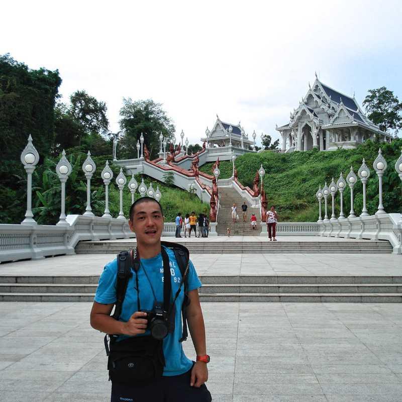 Wat Kaew Korawararam
