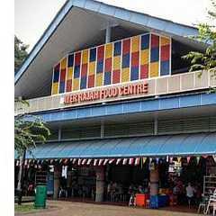 Ayer Rajah Food Centre