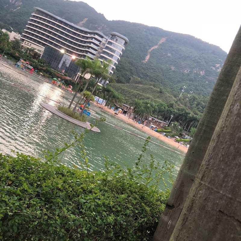 Longquan Resort