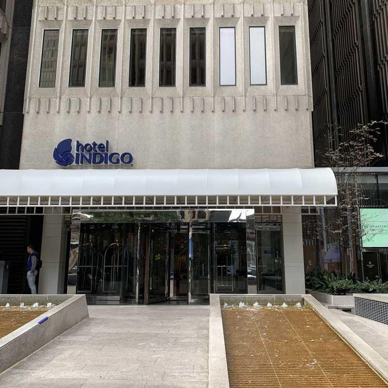 Hotel Indigo Atlanta Downtown