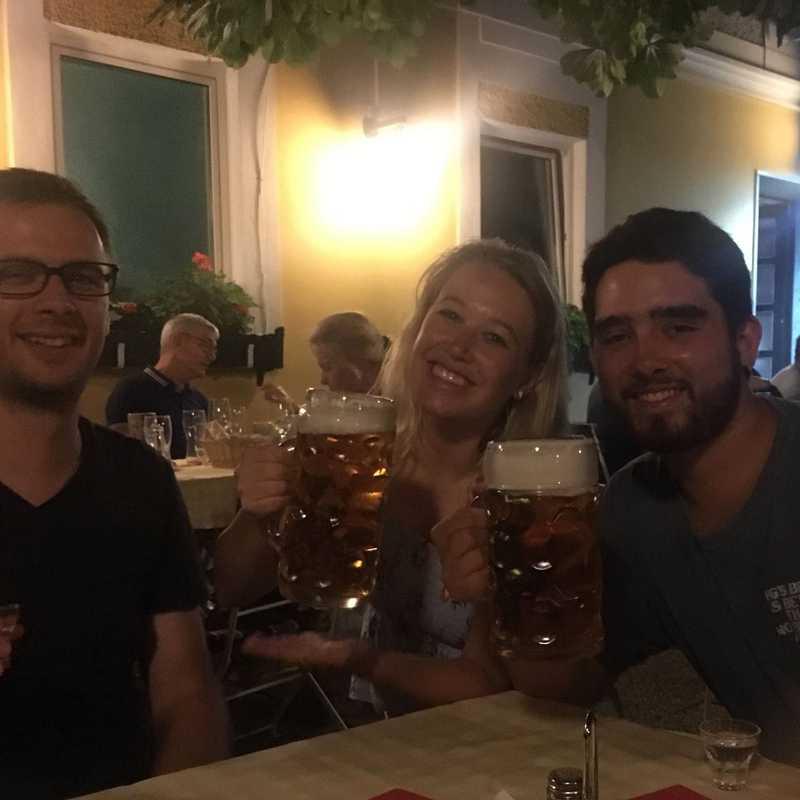 "Gasthaus Friedl - ""Stöcklwirt"""