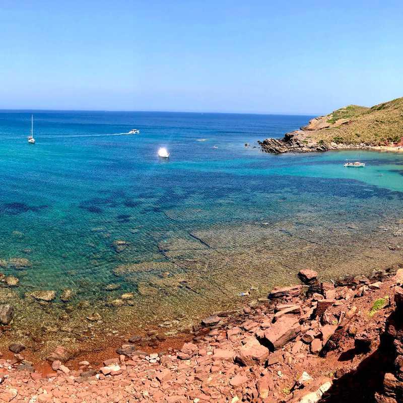Cavalleria Beaches