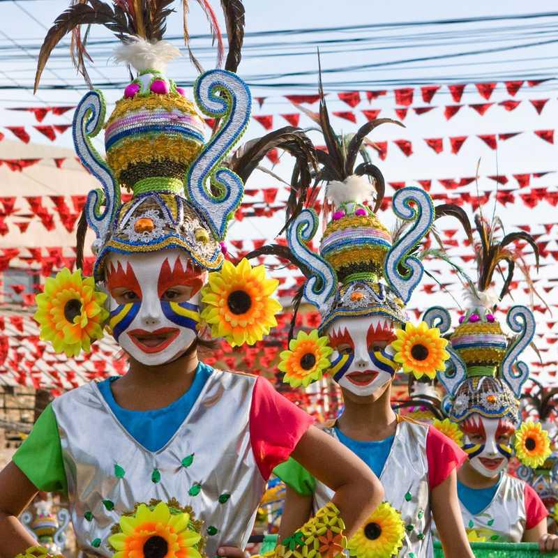 MASSKARA FESTIVAL 🇸🇽 | 3 days trip itinerary, map & gallery