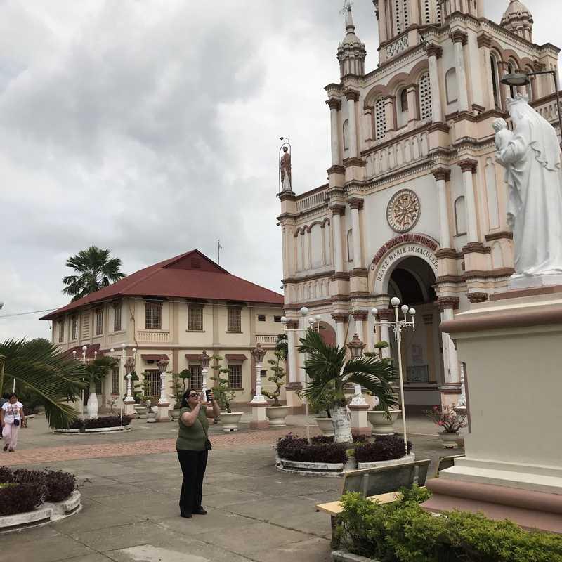 Cu Lao Gieng Church