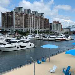 Jacques-Cartier Pier   Travel Photos, Ratings & Other Practical Information
