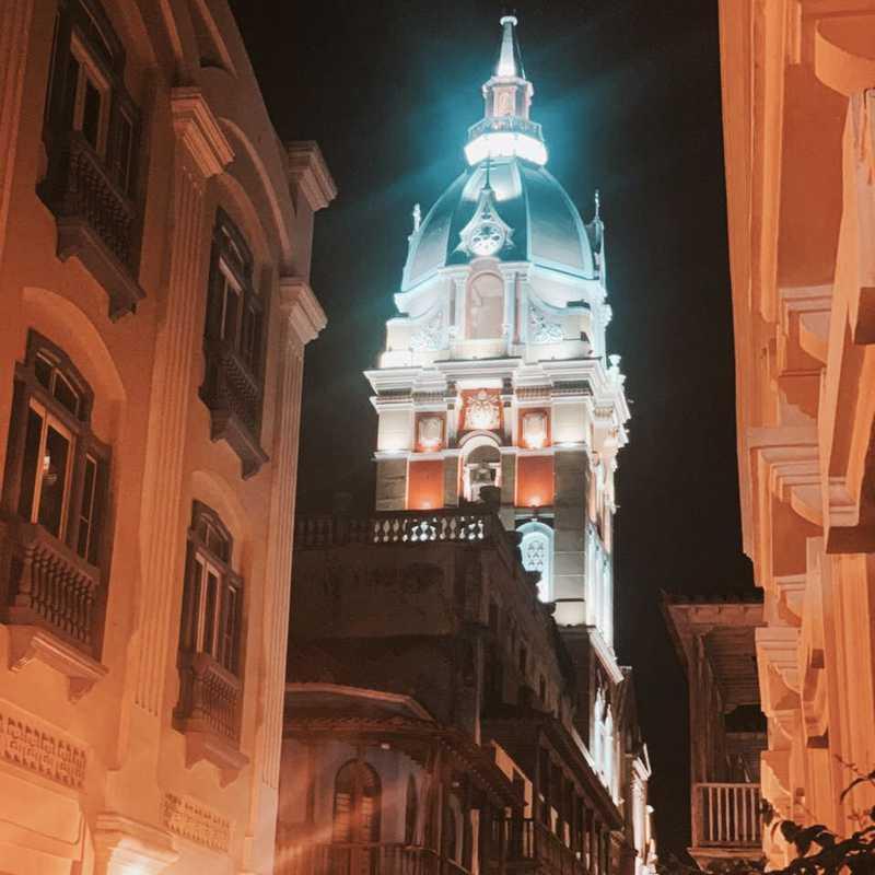 Catedral de Santa Catalina de Alejandría