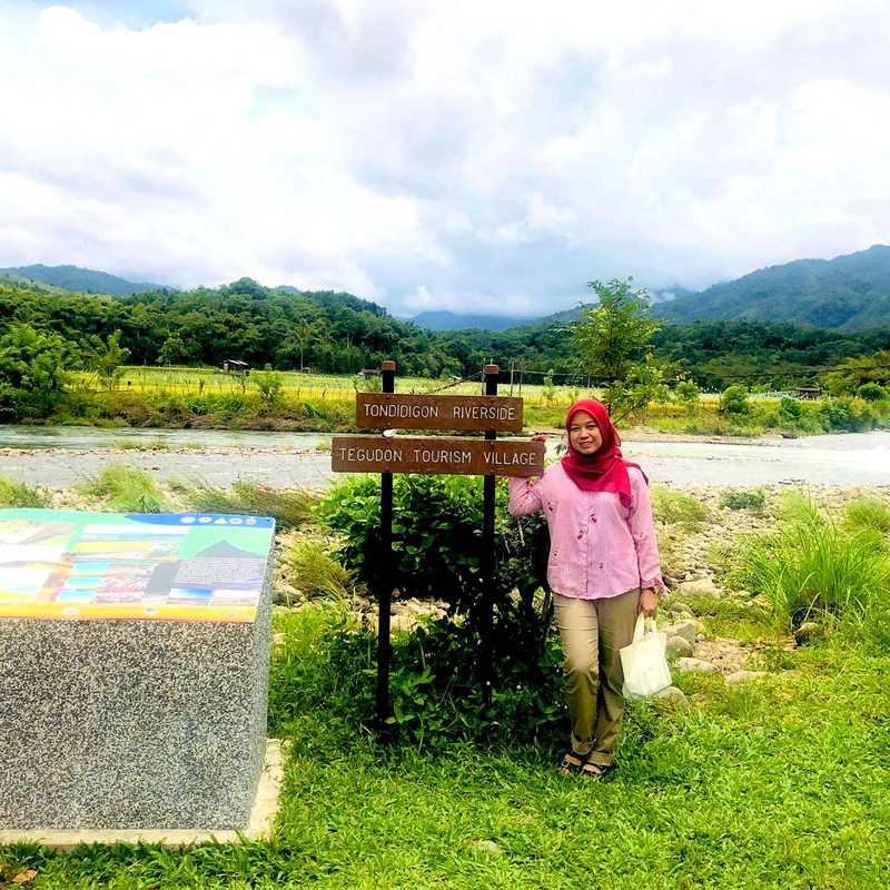 Tegudon Tourism Village