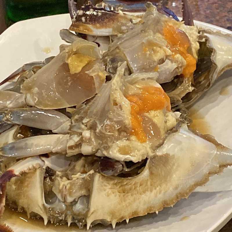 Pro Soy Crab
