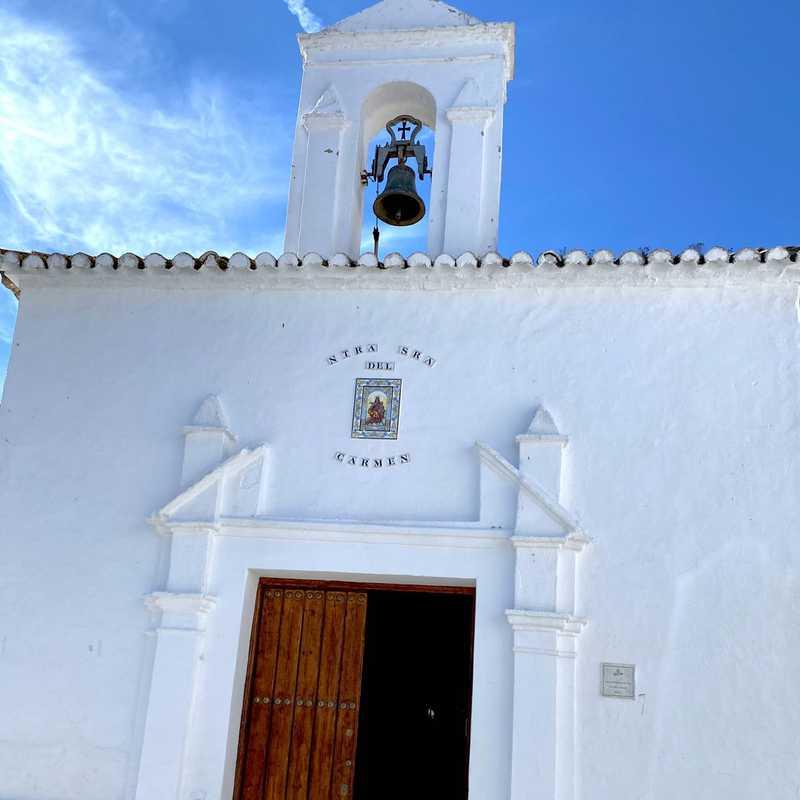 Ermita de Ntra. Sra. Del Carmen