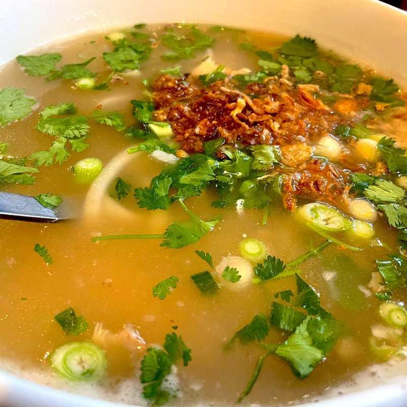 Xay's Kitchen Laos & Thai Cuisine