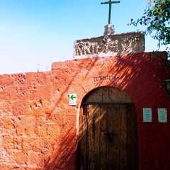 Santa Catalina Monastery - Photos by Real Travelers, Ratings, and Other Practical Information
