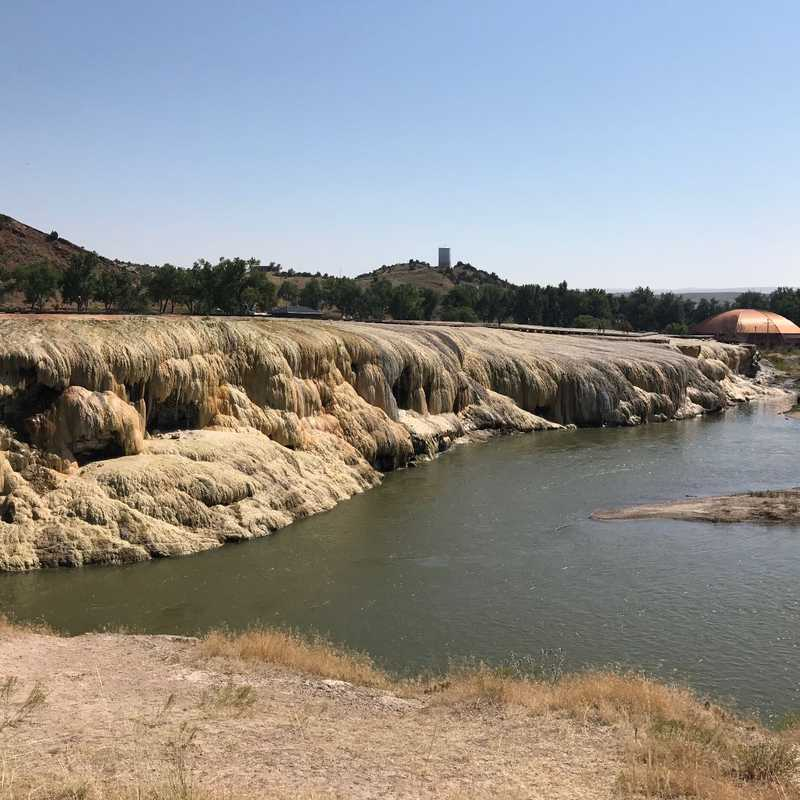 Thermopolis Hot Springs
