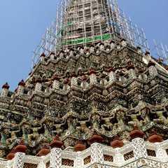 Wat Arun Ratchavararam   POPULAR Trips, Photos, Ratings & Practical Information
