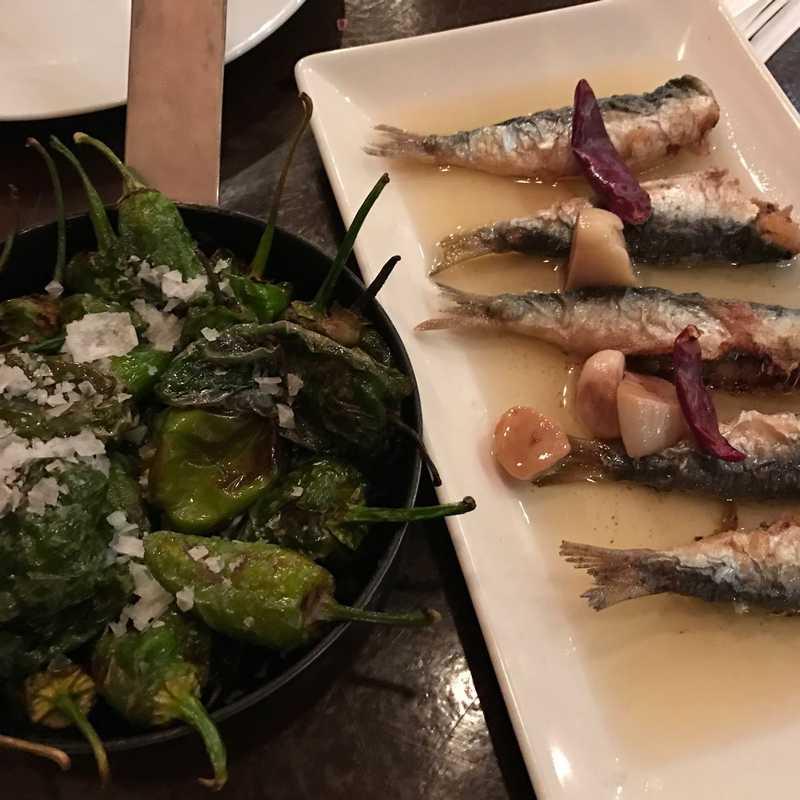 Restaurant Mino