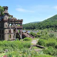 Bannerman Castle | Travel Photos, Ratings & Other Practical Information