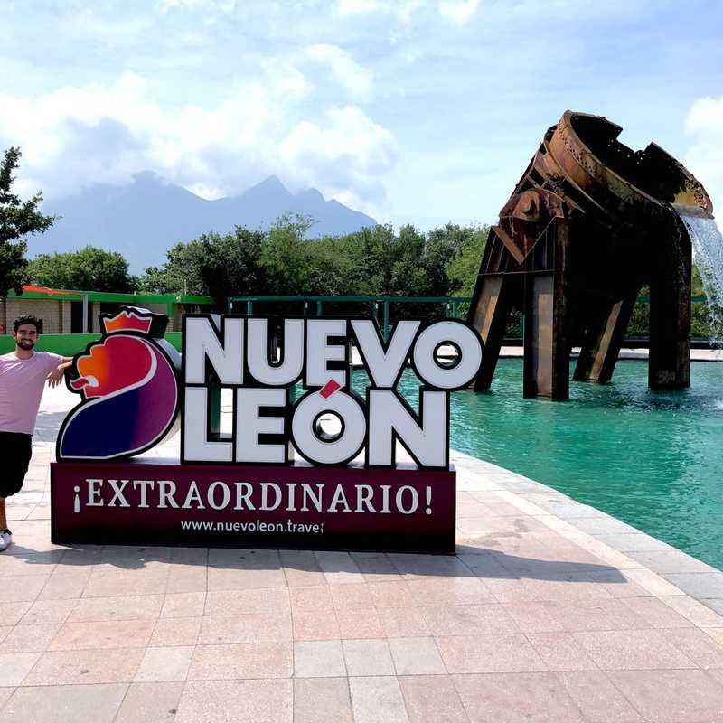 Fundidora Park