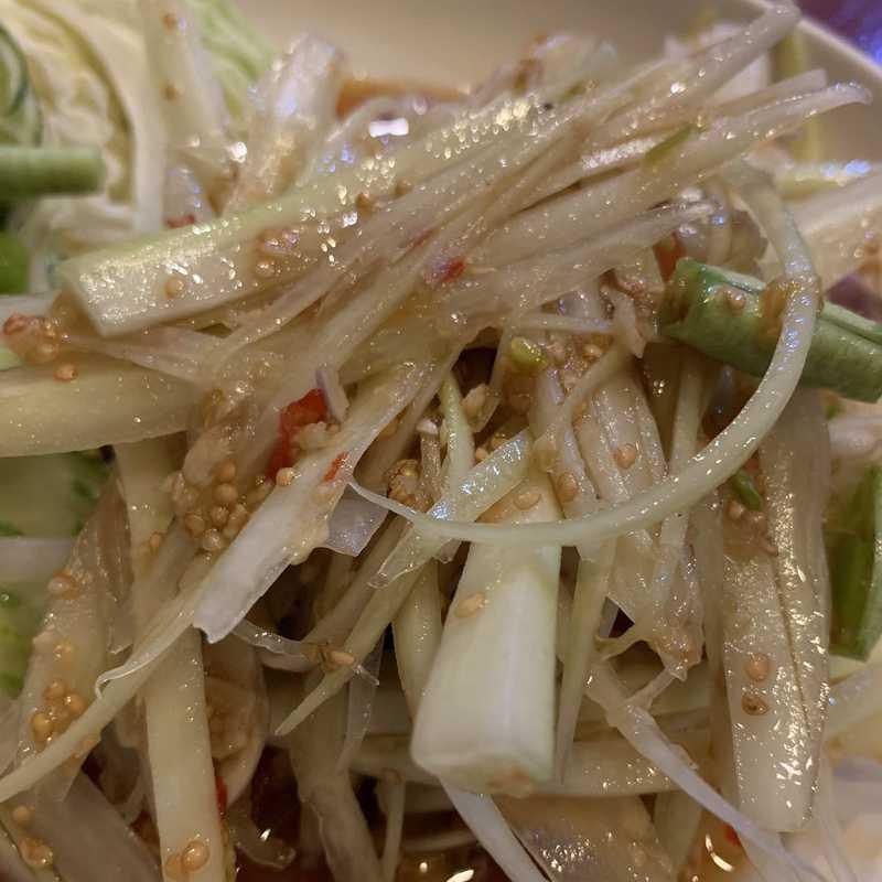 Chang Kham Pasuert Bakery