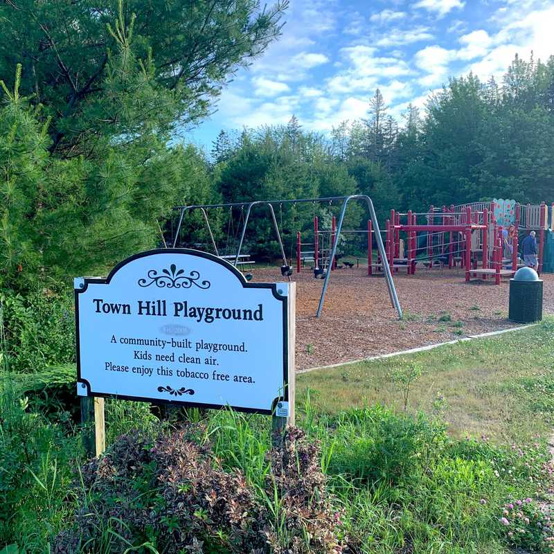 Town Hill Playground