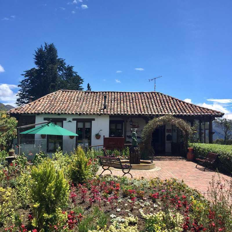 Monserrate Sanctuary