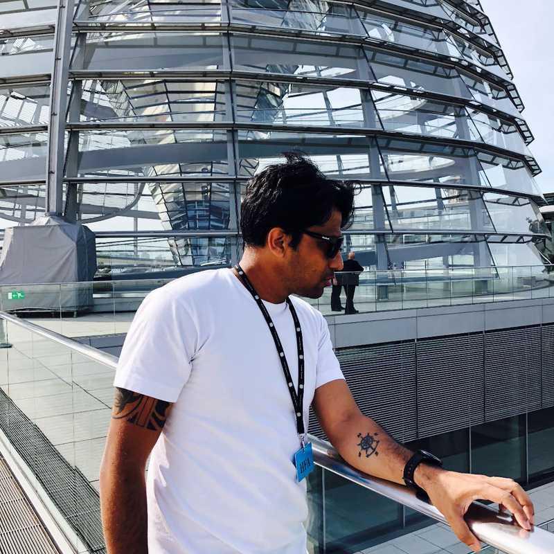 Reichstag Building