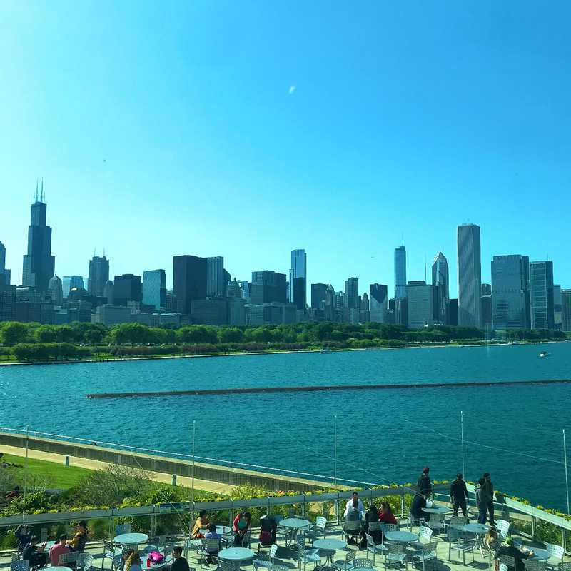 Trip Blog Post by @ashleigh.phifer: Chicago 2019 | 2 days in May (itinerary, map & gallery)
