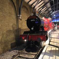 Harry Potter Studio Tour - Real Photos by Real Travelers