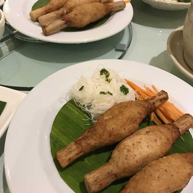 VT Namnueng Phuket Restaurant