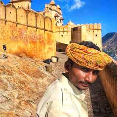 Rajasthan - Selected Hoptale Trips