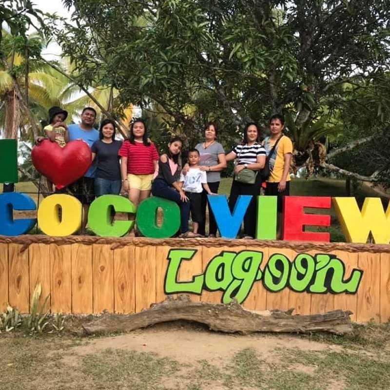 Coco View Lagoon