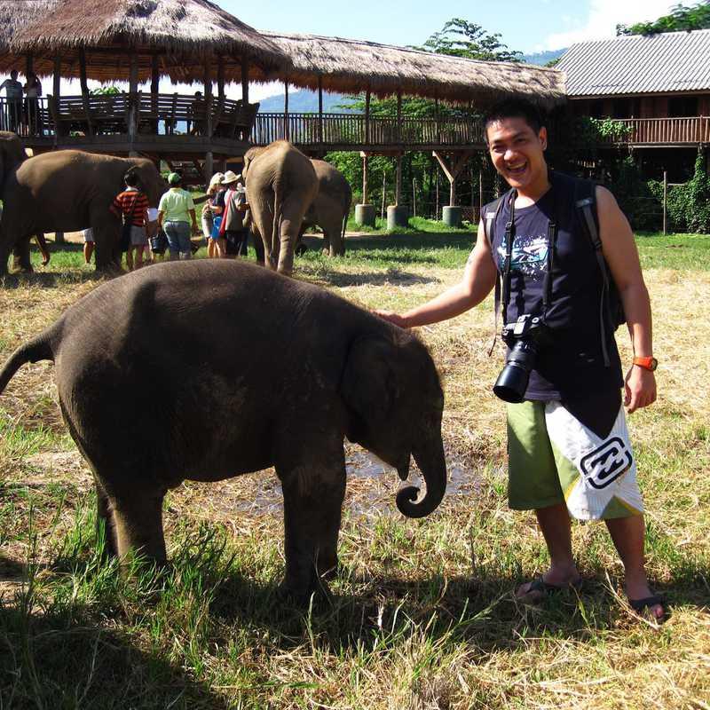 Chiang Mai - Hoptale's Destination Guide