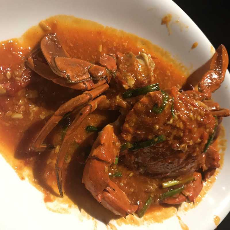 Trip Blog Post by @ASHIYK: VIETNAM DANANG SEAFOOD 2018 | 2 days in Nov (itinerary, map & gallery)