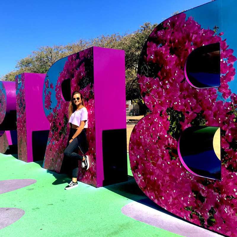 Trip Blog Post by @janka.jascurova: Brisbane- Australia 🇦🇺 | 2 days in Aug (itinerary, map & gallery)