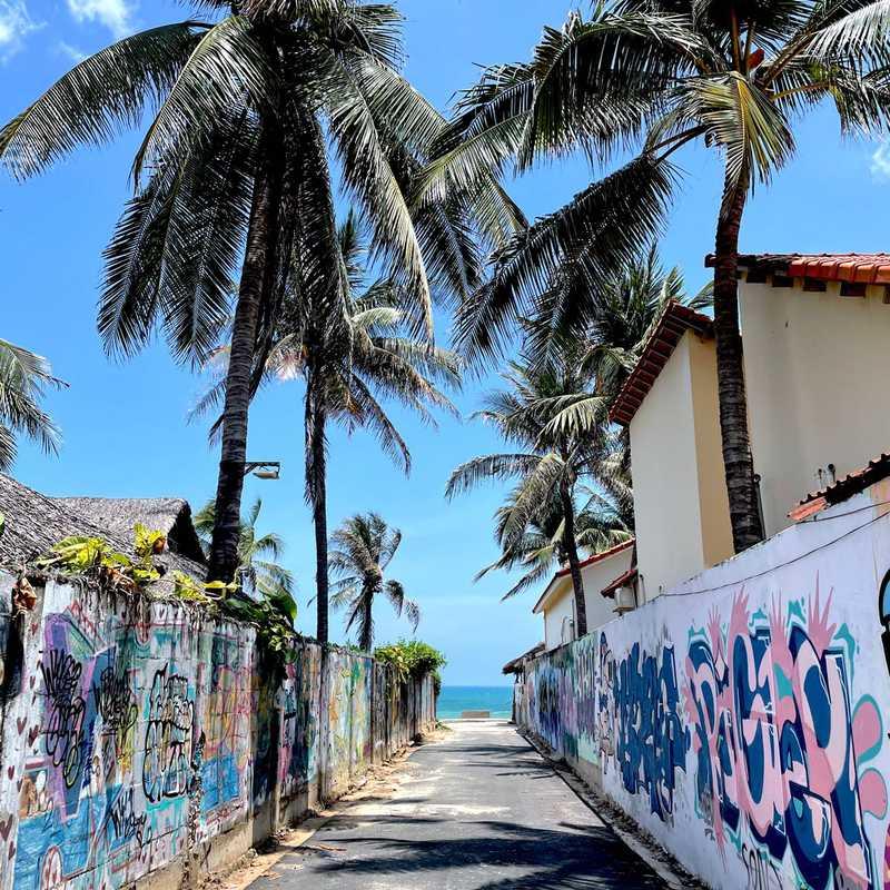 Mũi Né 2021 | 3 days trip itinerary, map & gallery