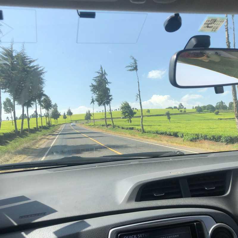 Githunguri Githiga Road