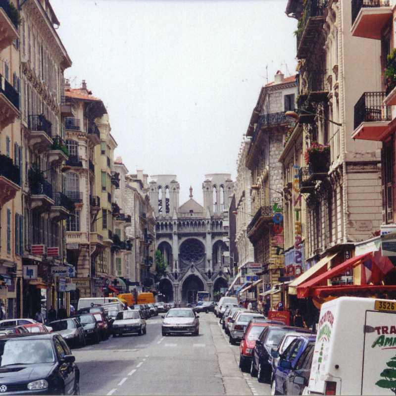 Notre-Dame de l'Assomption Basilica