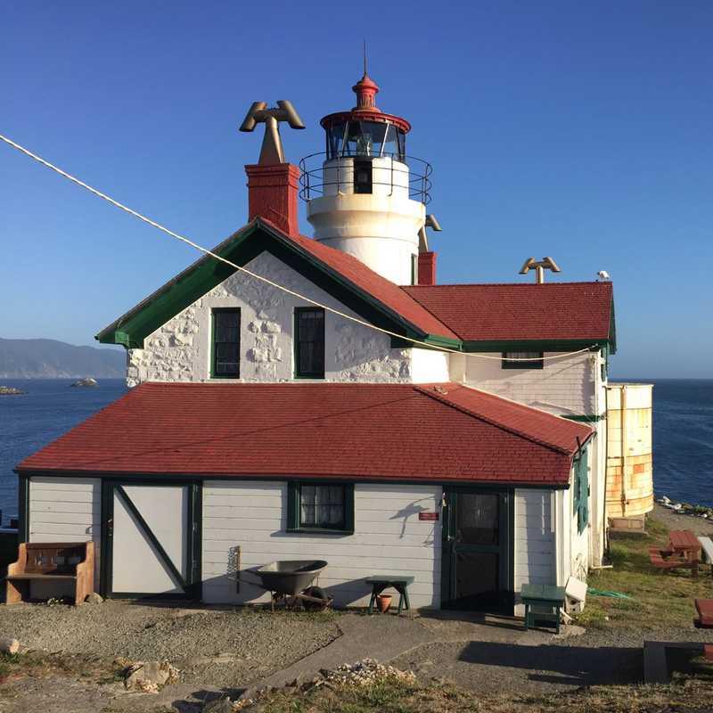 Lighthouse Jetty