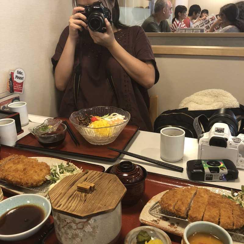 Arashiyama Corner Cafe