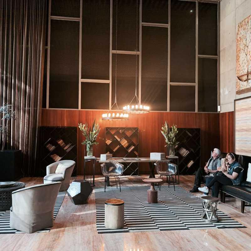 Airbnb Apt Mexico City