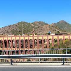Aqueduct Eagle