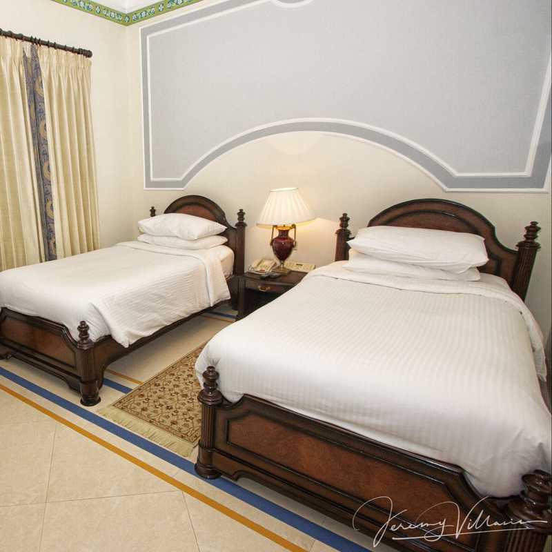 OYO 25046 Hotel The Orient Taj