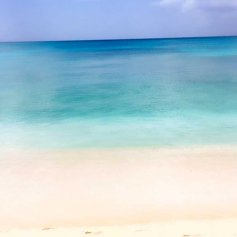 Brandons Beach